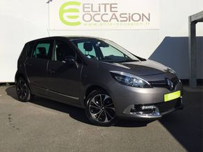 renault scenic iii occasion toutes nos annonces renault scenic iii. Black Bedroom Furniture Sets. Home Design Ideas