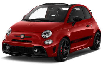 Abarth 595c en promotion