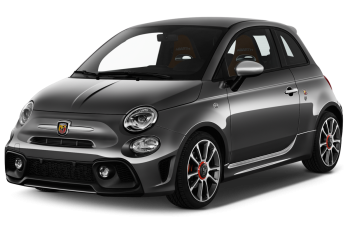 Abarth 595 en promotion