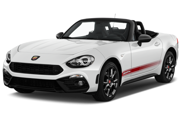 abarth 124 spider neuve achat abarth 124 spider par mandataire. Black Bedroom Furniture Sets. Home Design Ideas