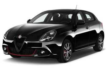 giulietta serie 3 my19 collaborateur