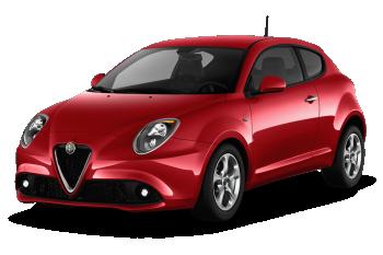 Alfa romeo Mito serie 3 Mito 0.9 twin air start & stop 105