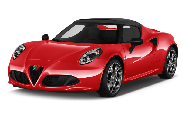 prix alfa romeo 4c spider consultez le tarif de la alfa. Black Bedroom Furniture Sets. Home Design Ideas