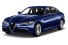 Acheter ALFA ROMEO GIULIA Giulia 2.2 180 ch AT8 Adv. Efficiency Business 4p chez un mandataire auto