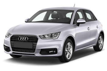 Audi a1 sportback business en promotion