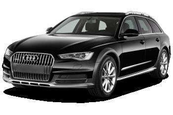 Audi A6 allroad quattro V6 3.0 bitdi 320 tiptronic