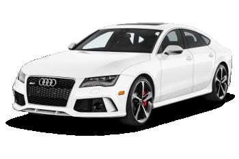 Audi Rs7 sportback Performance v8 4.0 tfsi cod 605