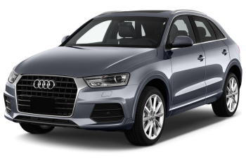 Audi Q3 business Q3 2.0 tdi ultra 150 ch