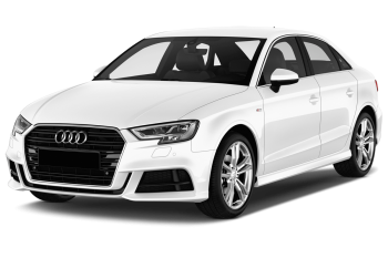 Audi a3 berline business