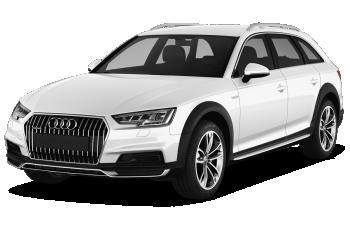 Audi a4 allroad quattro neuve