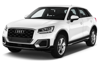 Audi Q2 business Q2 30 tdi 116 bvm6