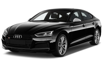 Audi S5 sportback V6 3.0 tfsi 354 tiptronic 8 quattro