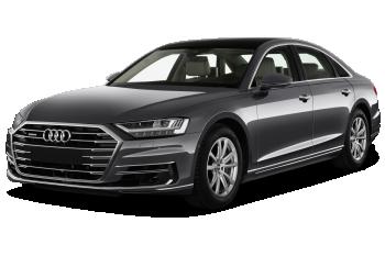Audi a8 neuve