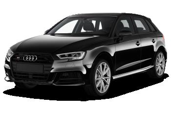 Audi S3 sportback 2.0 tfsi 310 s tronic 7 quattro