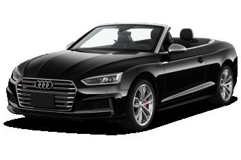 Audi S5 cabriolet V6 3.0 tfsi 354 tiptronic 8 quattro