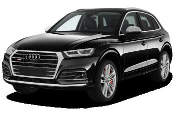 Offre de location LOA / LDD Audi Sq5