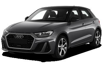 Audi A1 sportback 30 tfsi 116 ch s tronic 7