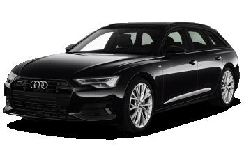 Audi a6 avant en importation