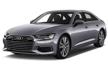 Audi a6 en importation
