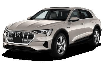 Audi e-tron neuve