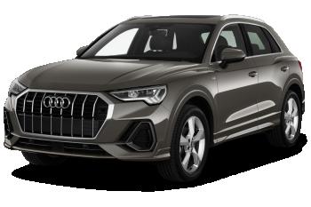 Offre de location LOA / LDD Audi Q3
