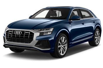 Audi q8 neuve