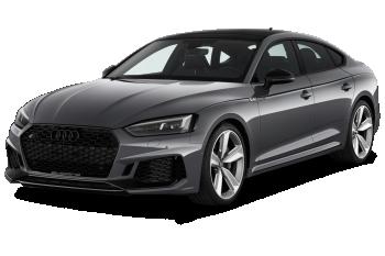 Audi rs5 sportback neuve