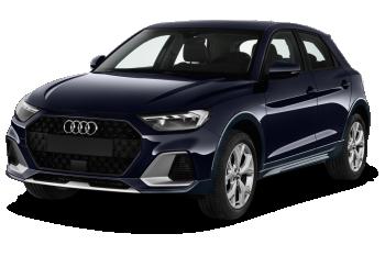 Audi a1 citycarver neuve