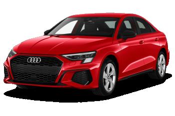 Audi a3 berline en importation