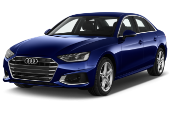 Offre de location LOA / LDD Audi A4 business