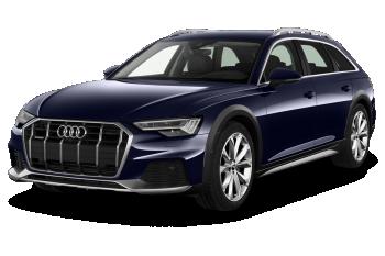 Audi a6 allroad en importation