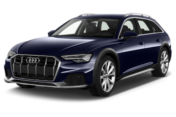 Offre de location LOA / LDD Audi A6 allroad