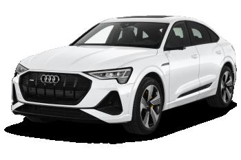 Audi e-tron sportback neuve