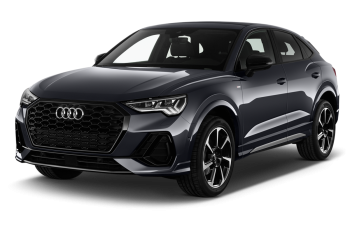 Offre de location LOA / LDD Audi Q3 sportback business