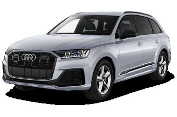 Audi q7 en importation
