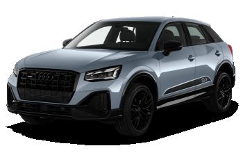 Audi q2 neuve