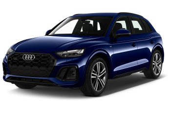 Audi q5 en importation