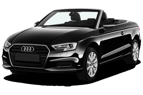 Audi A3 cabriolet neuve