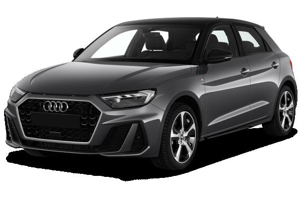 Audi A1 nouvelle neuve