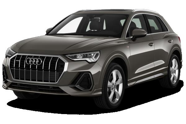 Audi Q3 neuve