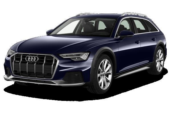 Audi A6 allroad neuve