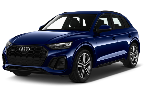 Audi Q5 neuve