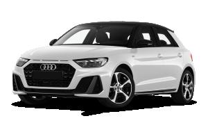 Audi A1 sportback 25 tfsi 95 ch bvm5