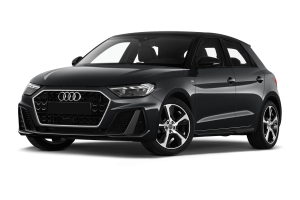 Audi A1 sportback A1 30 tfsi 116 ch s tronic 7