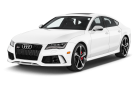 Voiture RS7 Audi