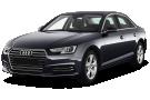 Acheter AUDI A4 A4 1.4 TFSI 150 4p chez un mandataire auto