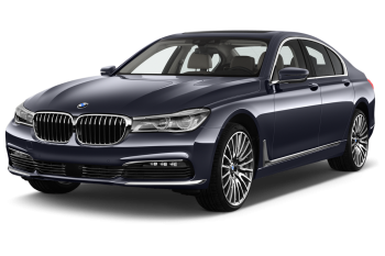 Bmw Serie 7 g11/g12 740le iperformance 326 ch