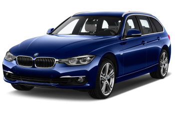 Bmw Serie 3 touring f31 lci2 Touring 320d 163 ch efficientdynamics edition