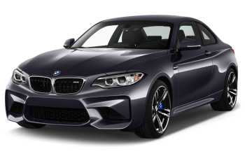 Bmw m2 coupe f87 lci