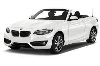 Bmw Serie 2 cabriolet f23 Cabriolet 218d 150 ch bva8